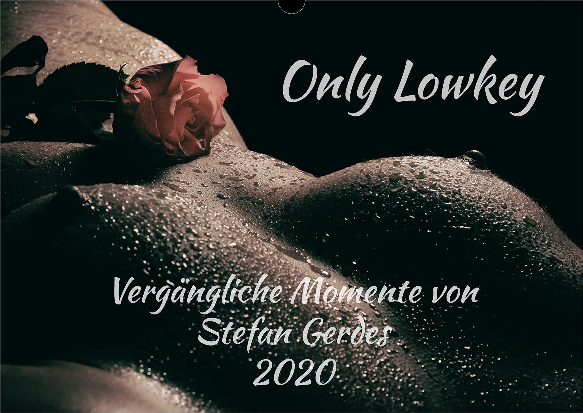 Only Lowkey Kalender 2020